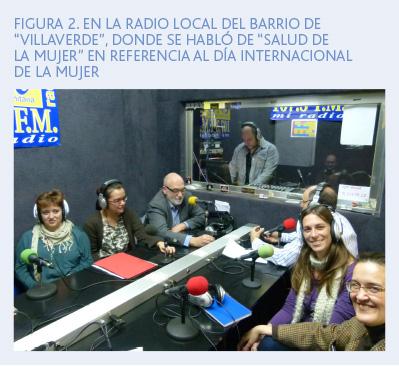 FIG2. EN LA RADIO