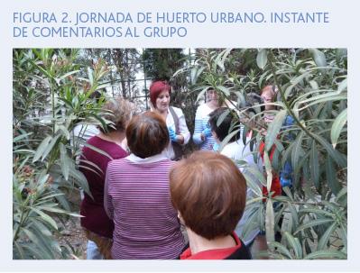 FIG2. JORNADA DE HUERTO